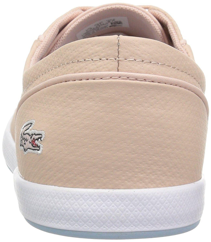 Damenschuhe Lacoste Schuhes Lancelle 6 Eye Sneakers Lancelle Schuhes NEU