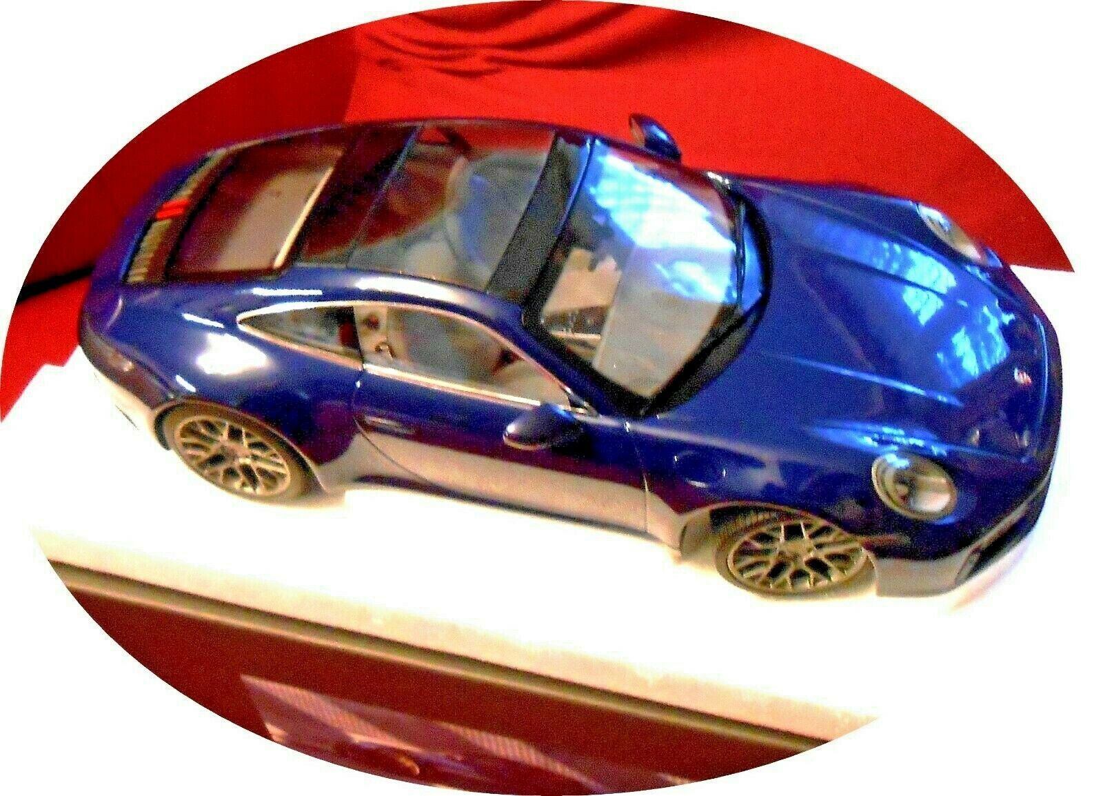 MINICHAMPS WAP0211830K Porsche 911 Typ 992 (2019), 1 18, OVP (mb)