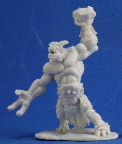 Reaper Bones 77344 Ice Troll