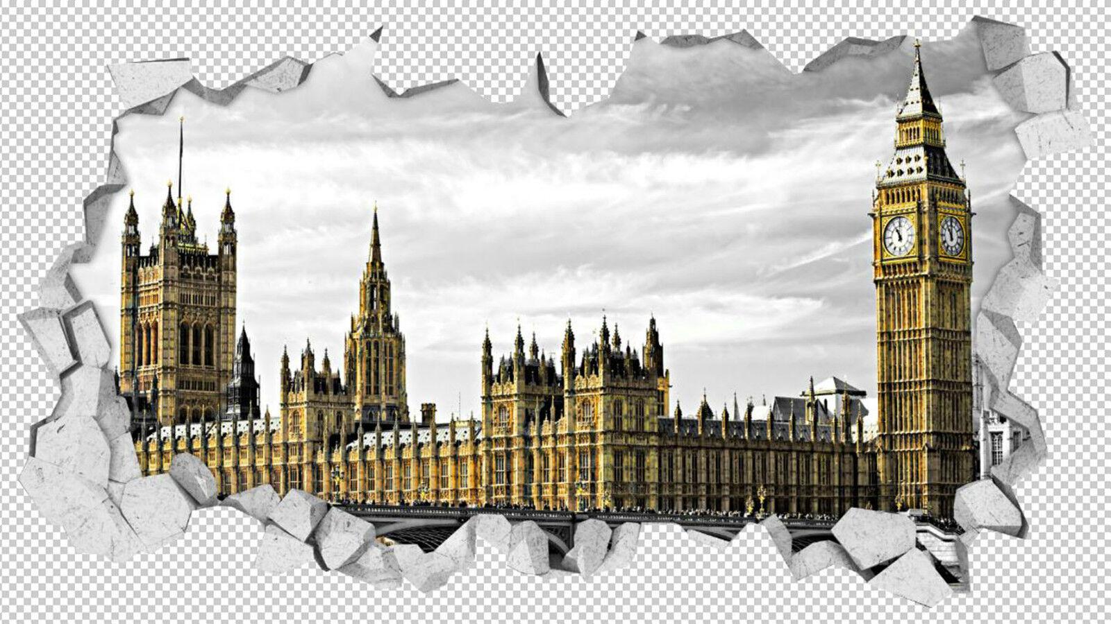 3D 3D 3D Sky Build 523 Mauer Murals Aufklebe Decal Durchbruch AJ WALLPAPER DE Lemon 181a89