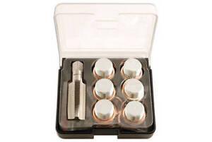 M22 pour d'huile carter de outils 1 à 5 de x filetage Trousse réparation xC4gHqnw