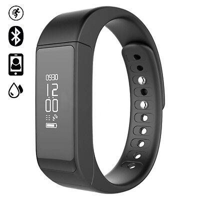 Smart Bracelet montre sport Remote Capture connecté Android iOS