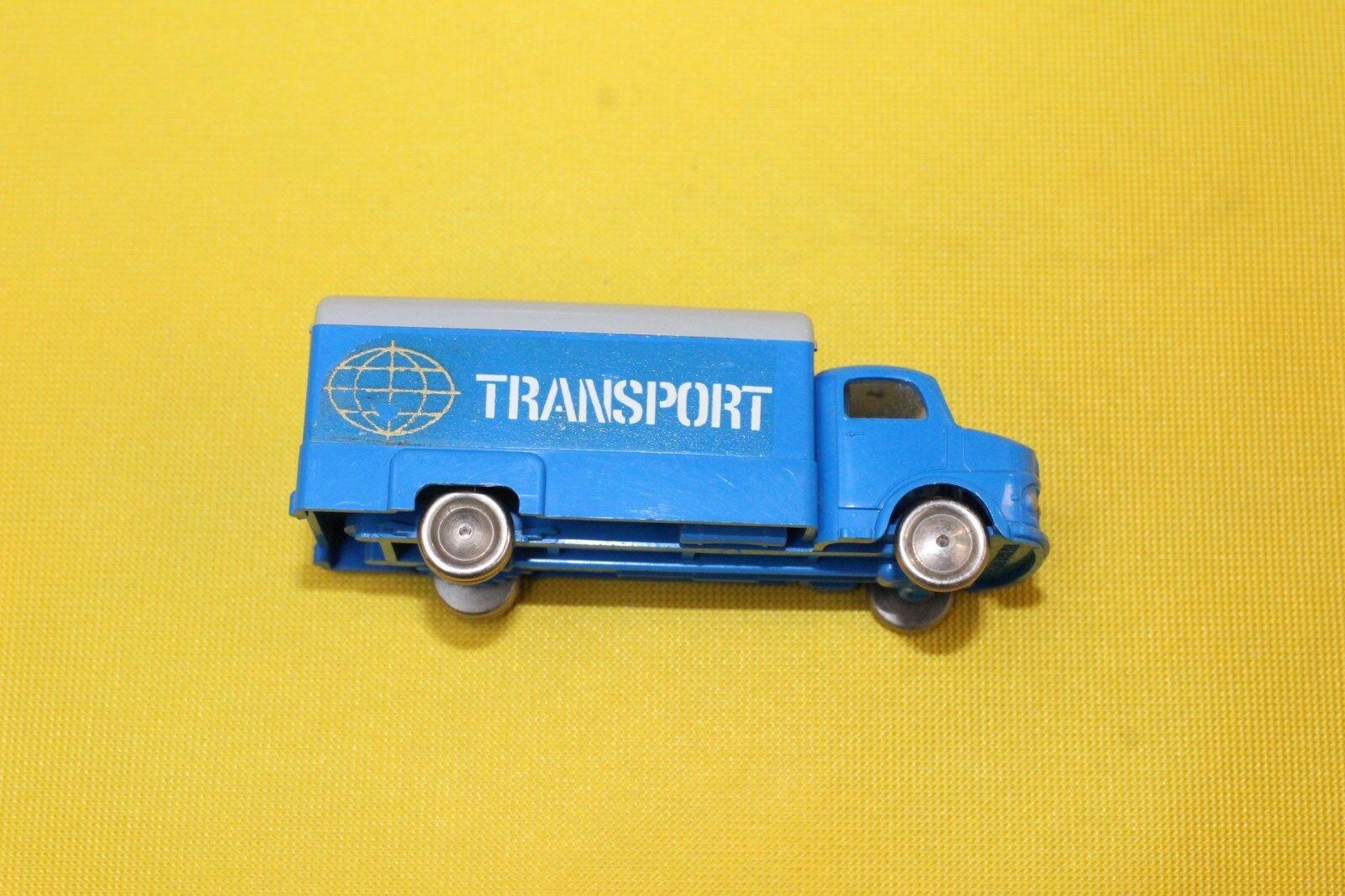LEGO azul  Mercedes truck 651 with transport  sticker  Abziehbild