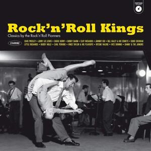Rock-039-n-039-Roll-Kings-VINTAGE-Classics-by-the-rock-039-n-039-roll-pionners-VINILE-LP-NUOVO