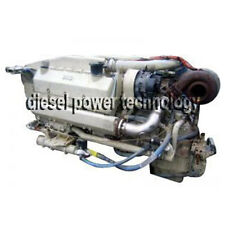 Cummins Model VT903M Remanufactured Diesel Engine Long Block or 3/4 Engine