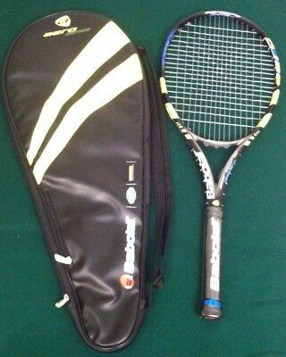 New Original Babolat Aeropro Drive Tennis Racket Grip Size 3 4 3 8 Nadal Ebay