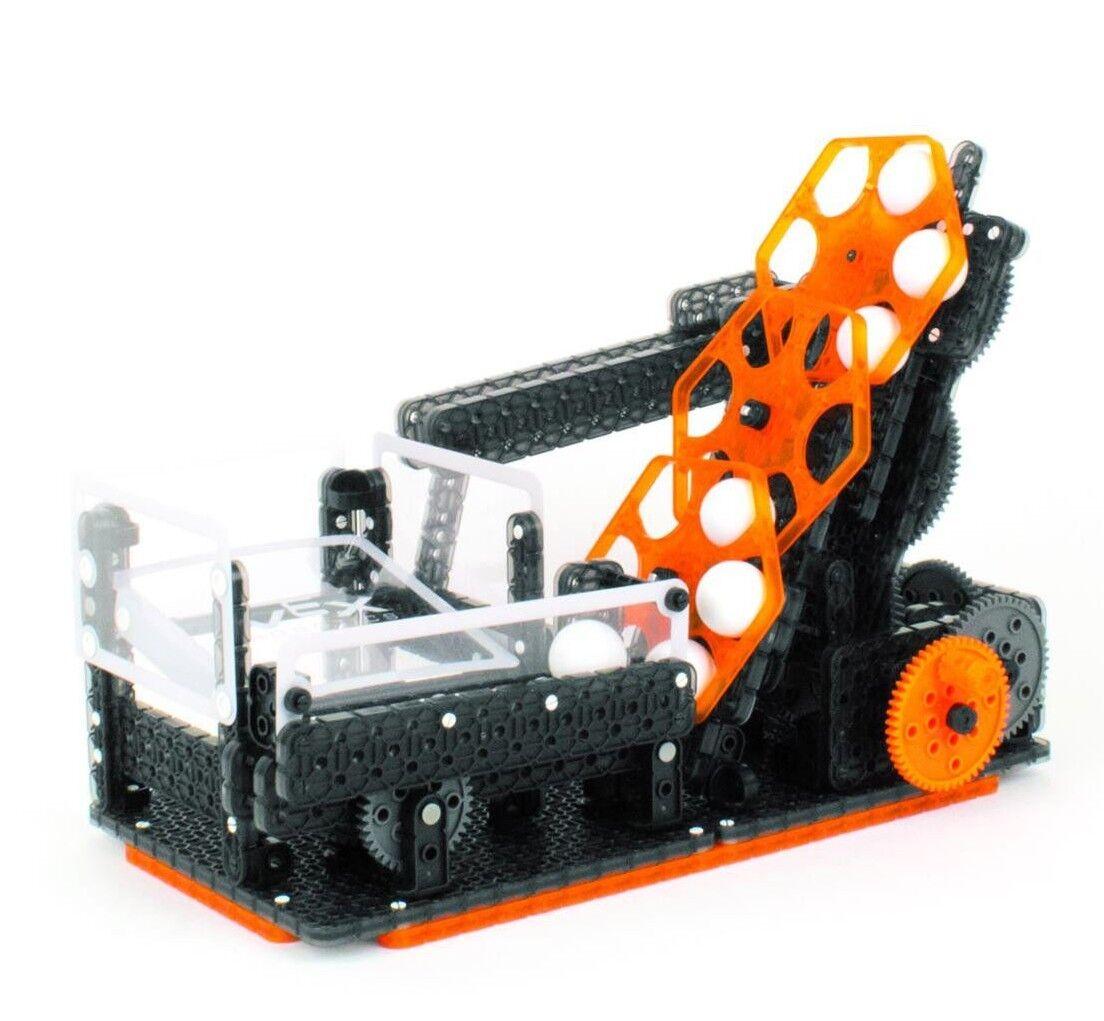 NEW HEXBUG VEX Robotics Robotic Hexcalator STEM Genius Kids Educational Toy Gift