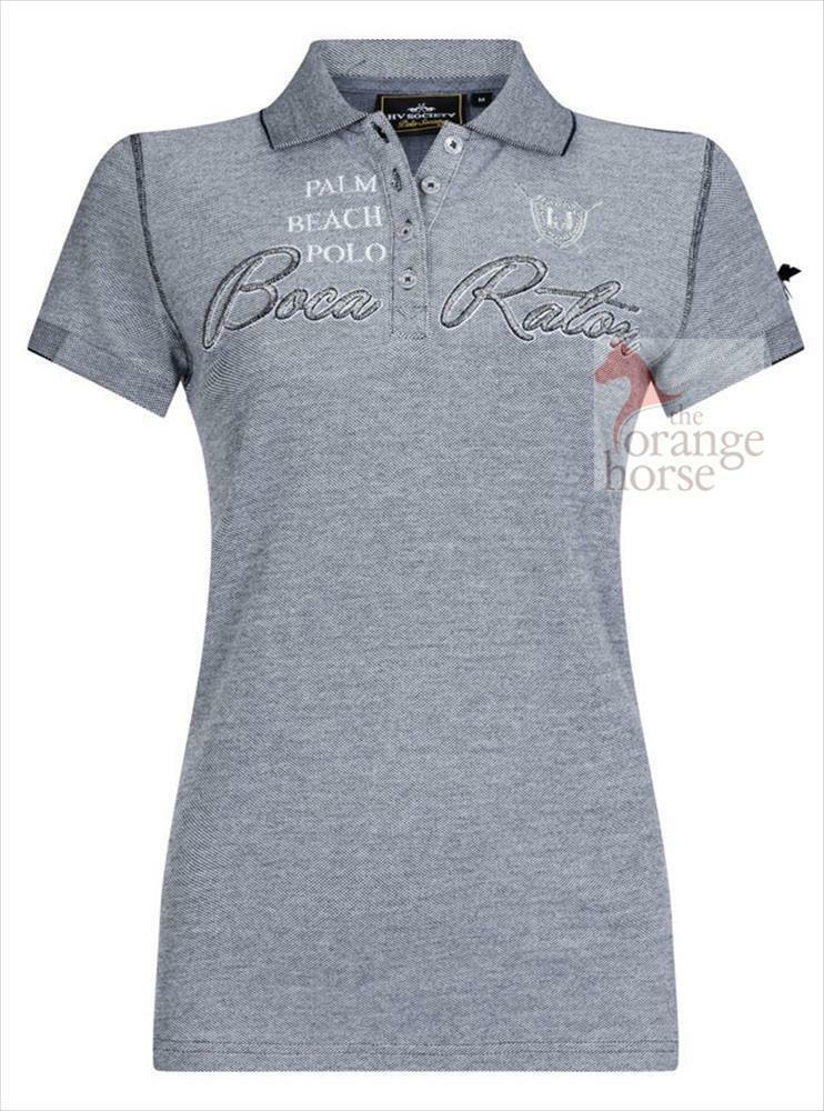 HV Polo Shirt Glades-Polo Shirt