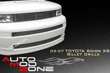 03-07 TOYOTA Scion XB Billet Grille Insert Combo 05 06