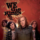 We the Kings [Deluxe Edition] by We the Kings (CD, Nov-2008, S-Curve (USA))
