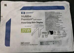 Covidien-Multifire-Premium-Hefter-REF-059035-EXP-05-2021-oder-hoeher