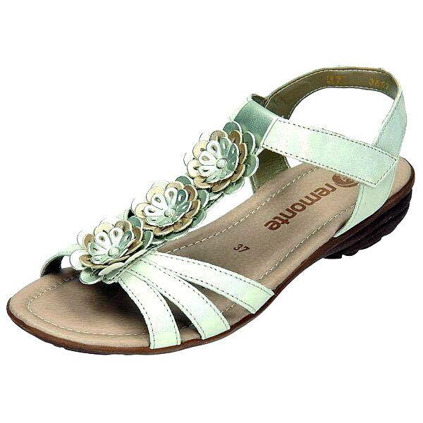 Remonte Damen Sandale, 43, Übergröße,  Gr. 43, Sandale, 44 +++NEU++++ 73790f