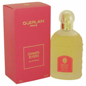 CHAMPS-ELYSEES-by-Guerlain-100ml-Eau-De-Parfum-Spray-3-3-oz-Women-AU