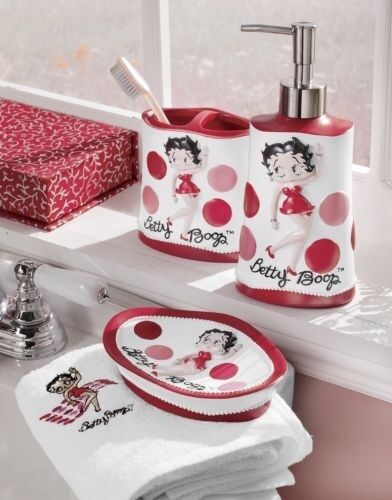 12 Shower Hooks Popular Bath Hello Betty Hello Betty Boop Shower Curtain Pink