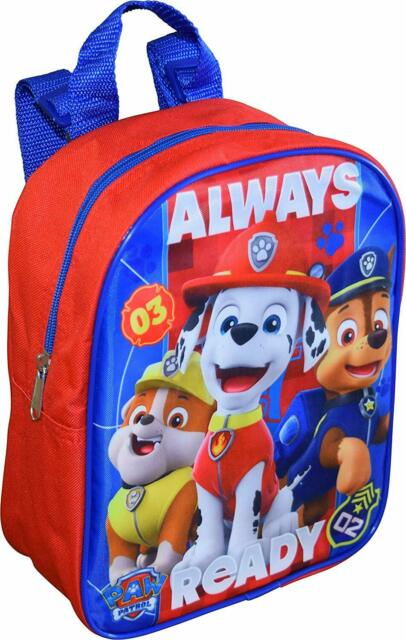 Disney Cars McQueen Toddler Backpack Small PreK School Bookbag Little Boys Gift