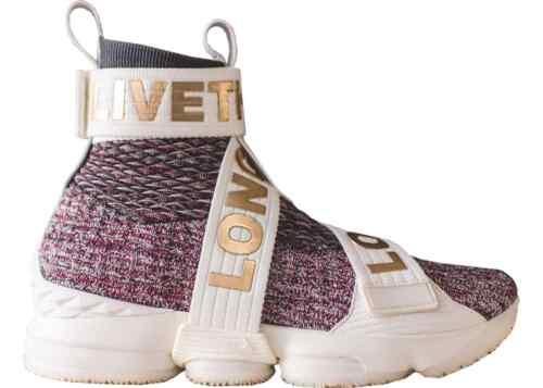 Fieg Nike Lif Kith 15 11 o Ao1068 Ronnie Tama Lebron Vidrieras Xv 900 5 wHqFwaO