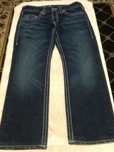 Jeans True 34 lisez Bobby T description la Big chaud 34 Religion 7UAq6arW7