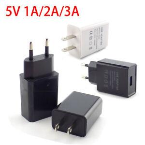 5-V-1A-2A-3A-Universel-Voyage-USB-Mur-Chargeur-Adaptateur-US-EU-AU-Fr-iPhone-Samsung