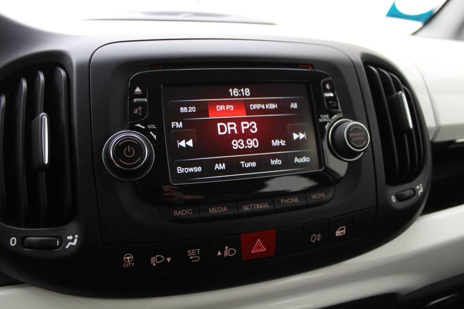Fiat 500L 1,4 16V 95 Popstar - billede 9