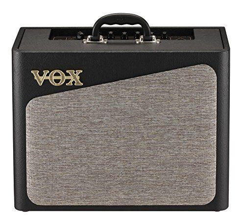 Vox Gitarrenverstärker Amplug Staubsauger Schlauch AV15 15W Twin Triode ab Japan