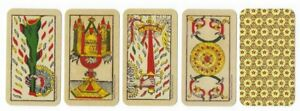 TeenyTinyTarot-PREMIUM-Tarot-of-Marseille-Aces-for-Meditation-Contemplation