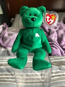 Erin-Beanie-Baby-Collection-Bear
