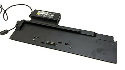 Fujitsu Siemens Lifebook Docking Station Port Replicator FPCPR126 USB 3.0