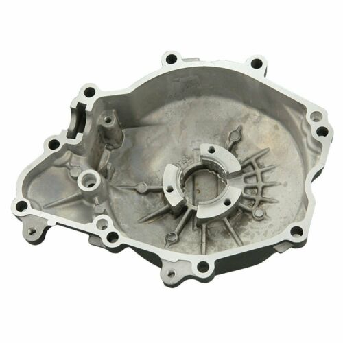Motorcycle Engine Crank Case Stator Cover For Yamaha YZF-R6 2003-2005 R6S 06-09