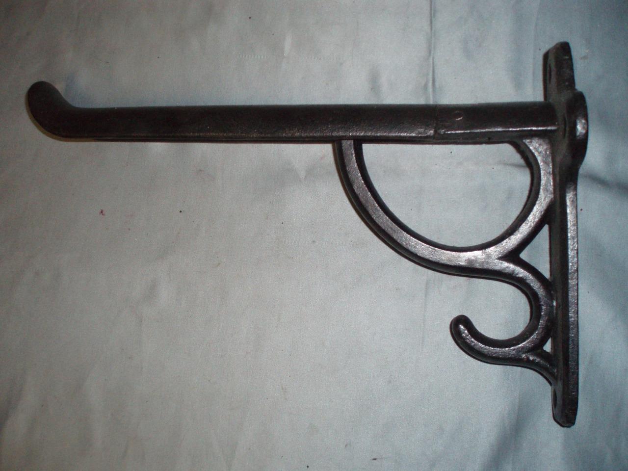 Fonte (cottams Victorien pliage selle et bride rack (cottams Fonte brevet) 6b5a14