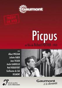 Picpus-DVD-NEUF