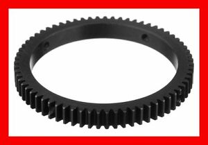 ALUMINIUM-360-Degree-Follow-Focus-Ring-Gear-for-TEVIDON-10-16-25
