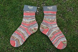 Socken Kleidung & Accessoires Stricksocken >socken > Opal-wolle >gr.39-40 *neu=
