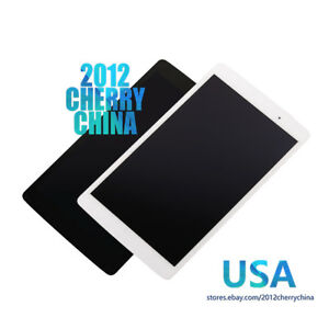 For-LG-G-Pad-X-8-039-V520-V521-V525-V521WG-LCD-Display-Touch-Screen-Digitizer-Fix
