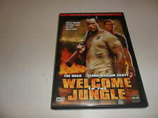 DVD  Welcome to the Jungle