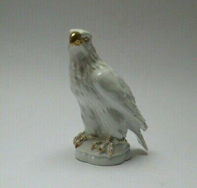 Porzellan Adler
