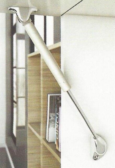 Braccetto pistone molla a gas ante wasistas Compact Ferramenta Livenza