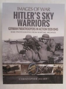 Images-of-War-Hitler-039-s-Sky-Warriors-by-Images-of-War-248-pages-softcover