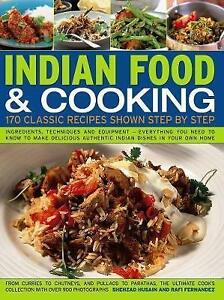 Indian-Food-amp-Cooking-170-Classic-Recipes-Shown-Step-by-Step