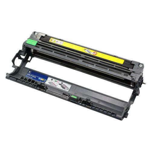 1PK DR210 DR210CL Black Drum Unit Compatible For Brother HL-3040CN High Yield
