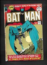 Batman 241 Fnvf 70 Hi Res Scans