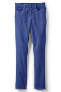 9f042ddec34 Lands  End NWT Women s Plus Mid Rise Straight Leg Corduroy Pants ...