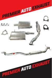 2004 2005 2006 Chrysler Pacifica Full Exhaust System 3.5L Direct Fit Comes With All Hardware Canada Preview