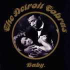 Baby by The Detroit Cobras (CD, Sep-2005, Bloodshot)