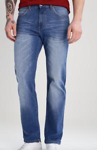 Wrangler® Arizona Regular Stretch Jeans Highway - 32 32 - RRP