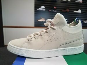 new product 088f5 1a62f Details about Brand New in Box Men's PUMA Suede Mid x Big Sean Classic  Suede 366300-01