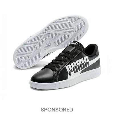 PUMA PUMA Smash v2 Max Sneakers Men Shoe Basics