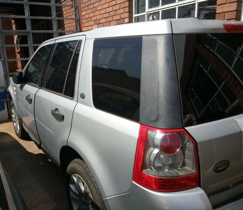 Land Rover used spares - Freelander 2 HSE stripping for spares