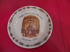 Amazon. Com: holly hobbie collector's edition plate 1972: home.