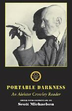 Portable Darkness: An Aleister Crowley Reader, General AAS, General, Magic, Occu
