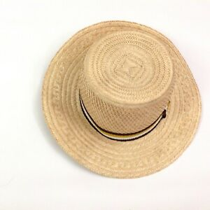 bfb8d8235 YOSUZI Rafael Panama Hat Cafted By Artisans in Ecuador From Toquilla ...